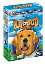 """[Disney] La Saga """"Air Bud"""" (2 films + 12 suites vidéos de 1997 à 2012) - Page 2 BED881527"""